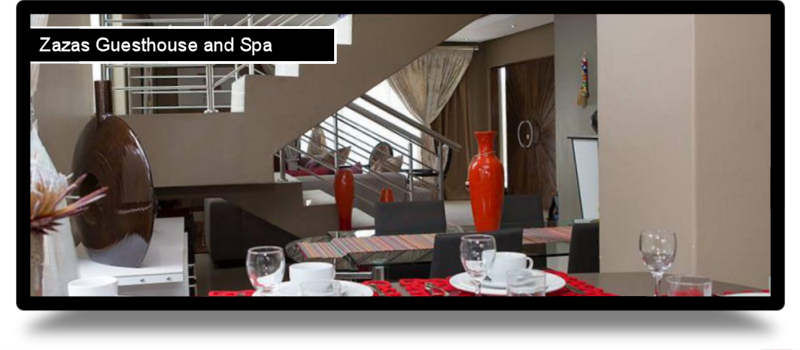 Budget Holiday Accommodation In Soweto Self Catering